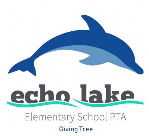 Echo Lake Elem Giving Tree